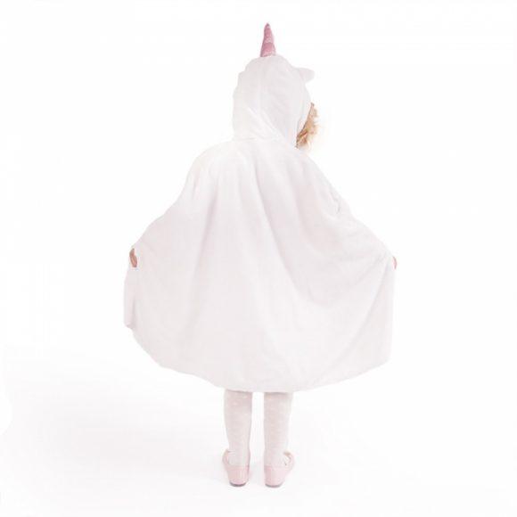 Kostým plášť jednorožec