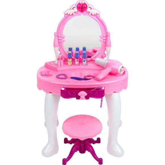 Detský kozmetický stolík Bayo + príslušenstvo - C
