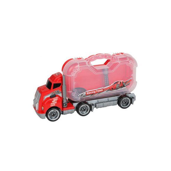 Detské nákladné auto s náradím Bayo 10 ks - C